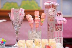 Hello Kitty x Melody