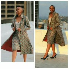 Unearth latest Ankara kimono styles 2019 here for every fashionista, it's no news that ankara is now an everyday wear that's why alot of fashion guru is making amazing styles Latest African Fashion Dresses, African Dresses For Women, African Print Dresses, African Print Fashion, African Attire, Bow Afrika Fashion, African Wear Designs, Shweshwe Dresses, Style Africain