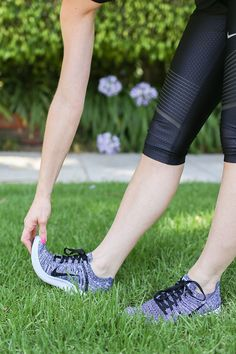 Become a better runner with this workout plan from Nike