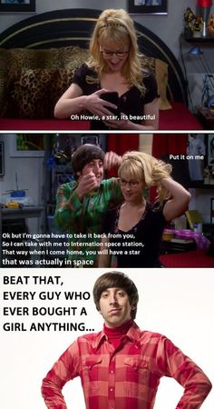 Funny Pictures - Big bang theory - www.funny-pictures-blog.com