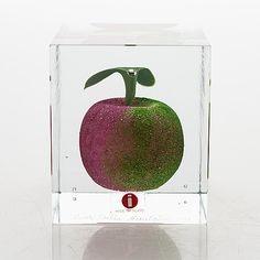 Oiva Toikka, Glaskub, signerad Oiva Toikka Nuutajärvi 1994, 97/500. - Bukowskis Glass Design, Design Art, Bukowski, New Pins, Terrarium, Modern Contemporary, Retro Vintage, Home Decor, Auction