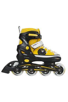 Quiero unos patines! Estos son de Smiley FUN4U http://www.smileycompany.com/