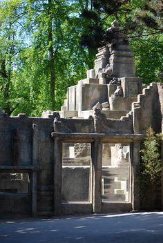 Ankhor Wat, Zoo Osnabrück