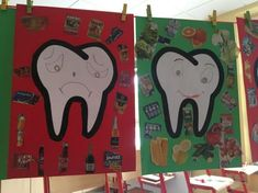 Primary school stories, – materials and ideas - Nutrition Trend Elementary Science, Science Education, Elementary Schools, Nutrition Education, Kids Board, Teaching Materials, Teaching Ideas, Dental Health, Primary School