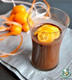 Шоколадный десертный крем ингредиенты