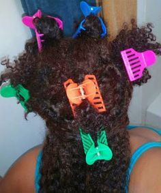 How to Give Yourself a Deva Cut- Natural Hair Care | Curly Nikki | Natural Hair Care