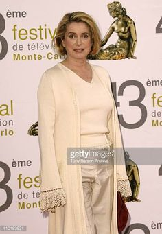 Catherine Deneuve, Christian Vadim, Monte Carlo Monaco, Ysl, Keira Knightley, Silver Hair, Famous Faces, Classic Hollywood, Miraculous