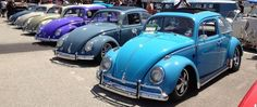 Classic Volkswagen VW Beetle For Sale - Buy Affordable Vintage VW ...
