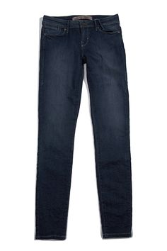 The End Of Skinny Jeans? Think Again #refinery29  http://www.refinery29.com/skinny-jeans-for-women#slide10