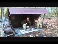 Long Term Bug Out: Traps, Firearms