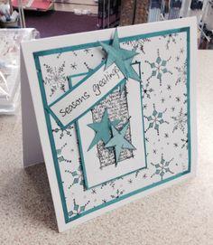Jofy a little Christmas Card