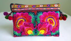 A personal favorite from my Etsy shop https://www.etsy.com/sg-en/listing/234402481/on-sale-hmong-embroidery-crossbody-bag
