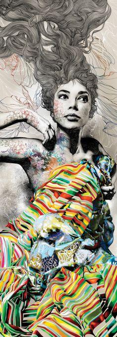 Portfolio: Gabriel Moreno - Digital Arts