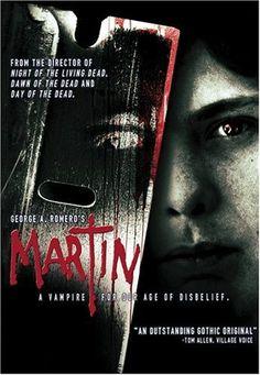 Martin - 1977 (Le descendant de Nosferatu)