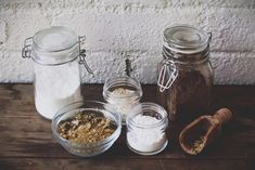 DIY All Natural Dry Shampoo | Free People Blog #freepeople