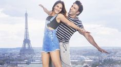 Watch Befikre Movie Official Trailer 2016 Ft Ranveer Singh and Vaani Kapoor