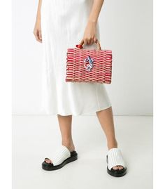 Heimat Atlantica Little Love Bag - Cotton Bag