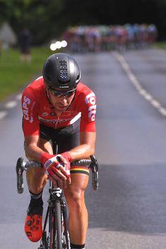 104th Tour de France 2017 / Stage 3 Thomas DE GENDT / Verviers LongwyCote des Religieuses 379m / TDF /