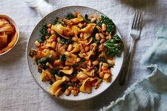 Tuna & Noodles With Kimchi Recipe on Food52