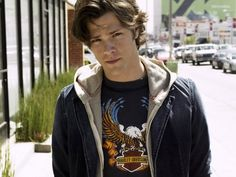 Young Jared Padalecki in Harle... is listed (or ranked) 16 on the list 23 Pictures of Young Jared Padalecki