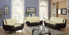 Stylish Living Room Set