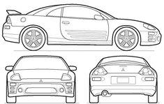 I am fantasizing today about my car... :)
