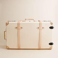 globetrotter suitcase