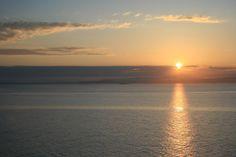 Harbour Breakwater, The Shore, Edinburgh | McEwan Fraser Legal | Flats For Sale, Edinburgh, Celestial, Sunset, Outdoor, Outdoors, Sunsets, Outdoor Games, The Great Outdoors