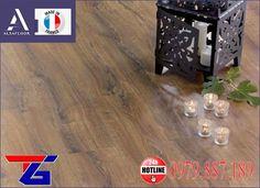 Sàn gỗ công nghiệp AlsaFloor