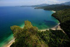 Il Grande estuario del Subterranean River, #Puerto Princesa| #Filippine | Guarda il reportage completo!