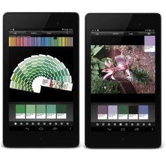 3 apps para el diseño web en Android