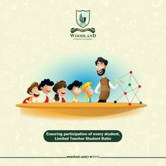 We ensure a perfect so that Woodlanders carry curiosity in the classroom as well as communicate intelligently and confidently. Workout Posters, Fitness Posters, Teachers Day Poster, School Advertising, Student Of The Month, Students Day, School Admissions, School Logo, School Posters