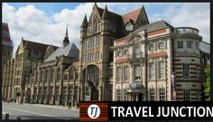 If you are lover of history, then Manchester Museum is one of the best places to explore. Book #cheapflight for Manchester @ travel junction and explore the rich history of the place.  We assure to provide ticket for the same date you are looking for.