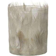 A simply beautiful tea light, encased in wonderful white duck feathers making the perfect addition to your country home living room, bathroom or. Tea Light Candles, Tea Lights, White Ducks, Tealight Candle Holders, Home Living Room, Simply Beautiful, Feather, How To Make, Gifts