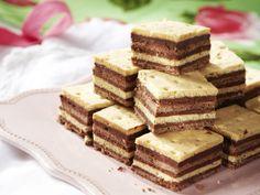 Hungarian Desserts, Hungarian Recipes, Torte Cake, Salty Snacks, Winter Food, Cake Cookies, Food To Make, Good Food, Dessert Recipes