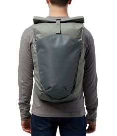 The North Face #backpack