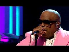 """Cee-Lo Green - Forget You LIVE on """"Later... with Jools Holland"""""""