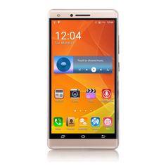 "UHAPPY V5 5 3G Phone 1GB RAM, 8GB ROM Gold EU Plug  $62.31   UHAPPY V5 5.0"" 3G…"