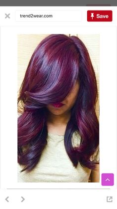 Love this color..but I wouldn't do my whole head