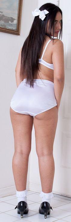Smalltits ejaculation fucking midget