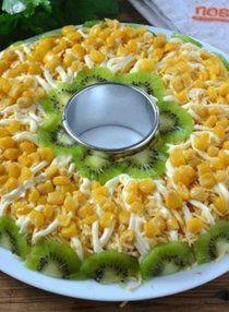 Необычный салат в 100 раз вкуснее Оливье
