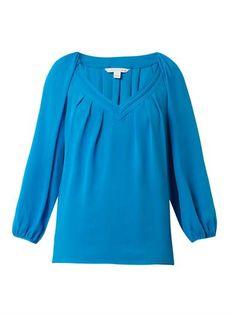 Cahil blouse | Diane Von Furstenberg | MATCHESFASHION.COM