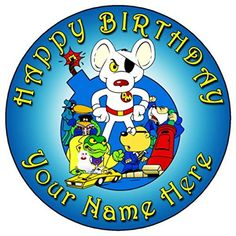 14 Sheet Cake Size Personalized Caillou Edible Cake Topper