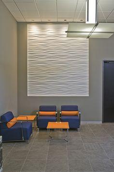 Award Winning Corporate Office Design   ASID