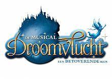 Droomvlucht - 2011 - Efteling Theater, Kaatsheuvel - The Netherlands - Tour