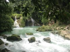 Wonderful Semuc Champey, experiencing the Guatemalan djungle