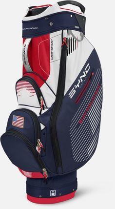 Sun Mountain Sync Cart Bag 2016 from Golf & Ski Warehouse