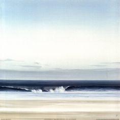 Song of the Sea III Print by Dawn Reader at eu.art.com