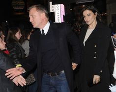 daniel craig and rachel weisz - Google Search