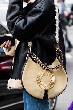 Paris: Los Mejores Looks De La Semana De La Moda De Invierno